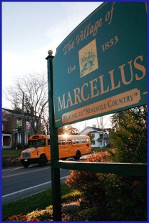 Marcellus New York