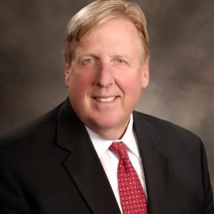 Bradford County Commissioner Doug McLinko