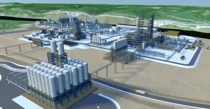 Here's What Shell's Ethane Cracker Means For Western PA