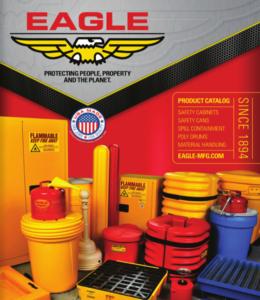 eagle-manufacturing
