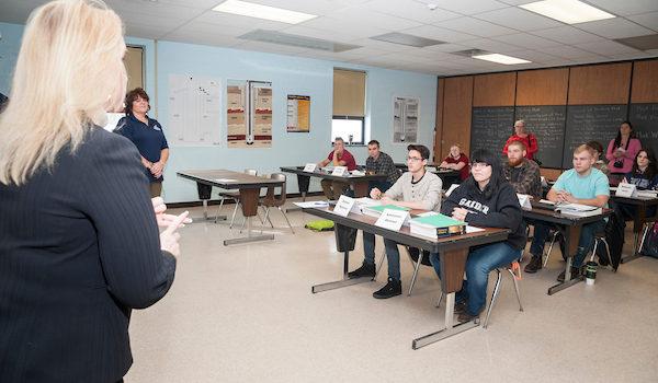 Susquehanna County CTC Pilots Dual Credit Program