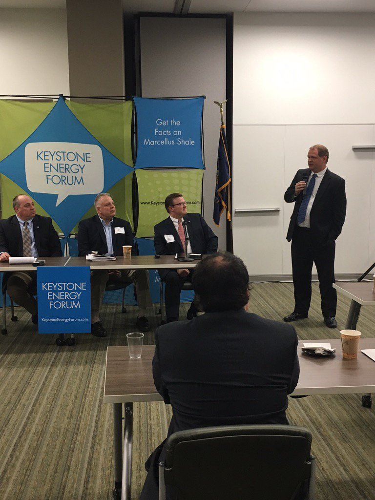 Think About Energy Comes To Westmoreland County