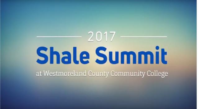Shale Summit 2017