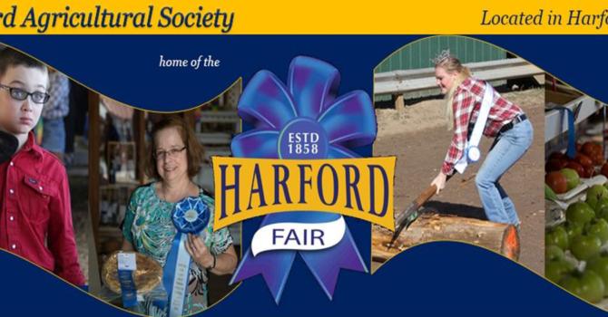 160th Annual Harford Fair 4-H Livestock Auction