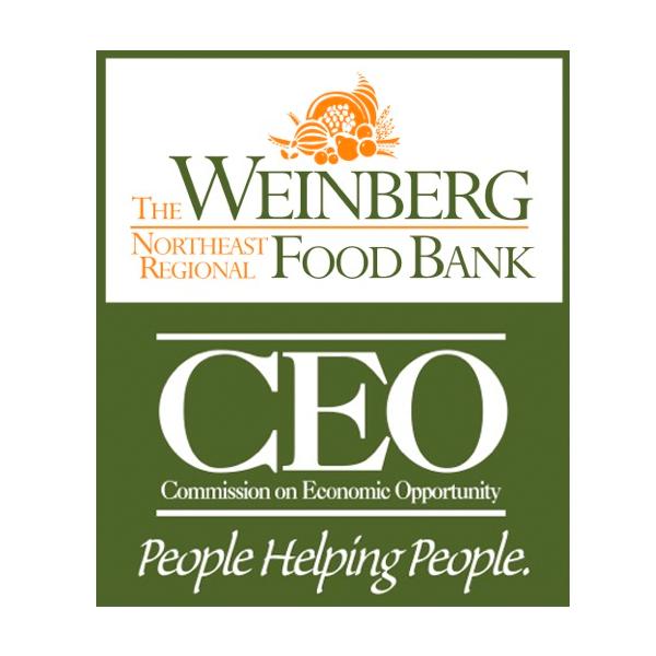 Weinberg Food Bank