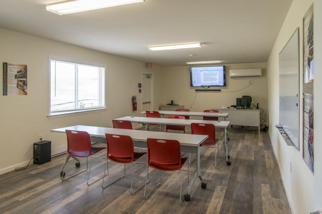 CDL Classroom